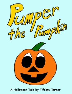 Pumper the Pumpkin: A Halloween Tale by Tiffany Turner is a Kindle Unlimited title. Free Oct. 27-31!