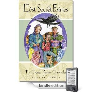 Fairycvrkindle