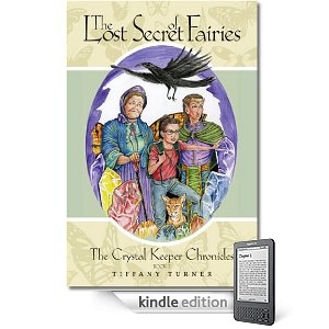 The Lost Secret of Fairies is available for free on Read Across America Week with a Smashwords coupon.
