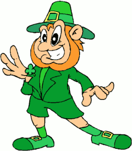 The Leprechaun is one of the most famous type of fairies.