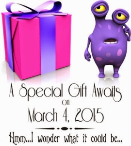 Special gift package instructions will be sent out on March 2 to celebrate Read Across America.