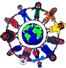 How about a new School Culture that is a World School?