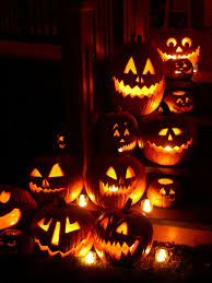 Write your own Spooky Story this week, Oct. 26-31. Lessons posted daily!