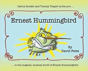 Earnest Hummingbird