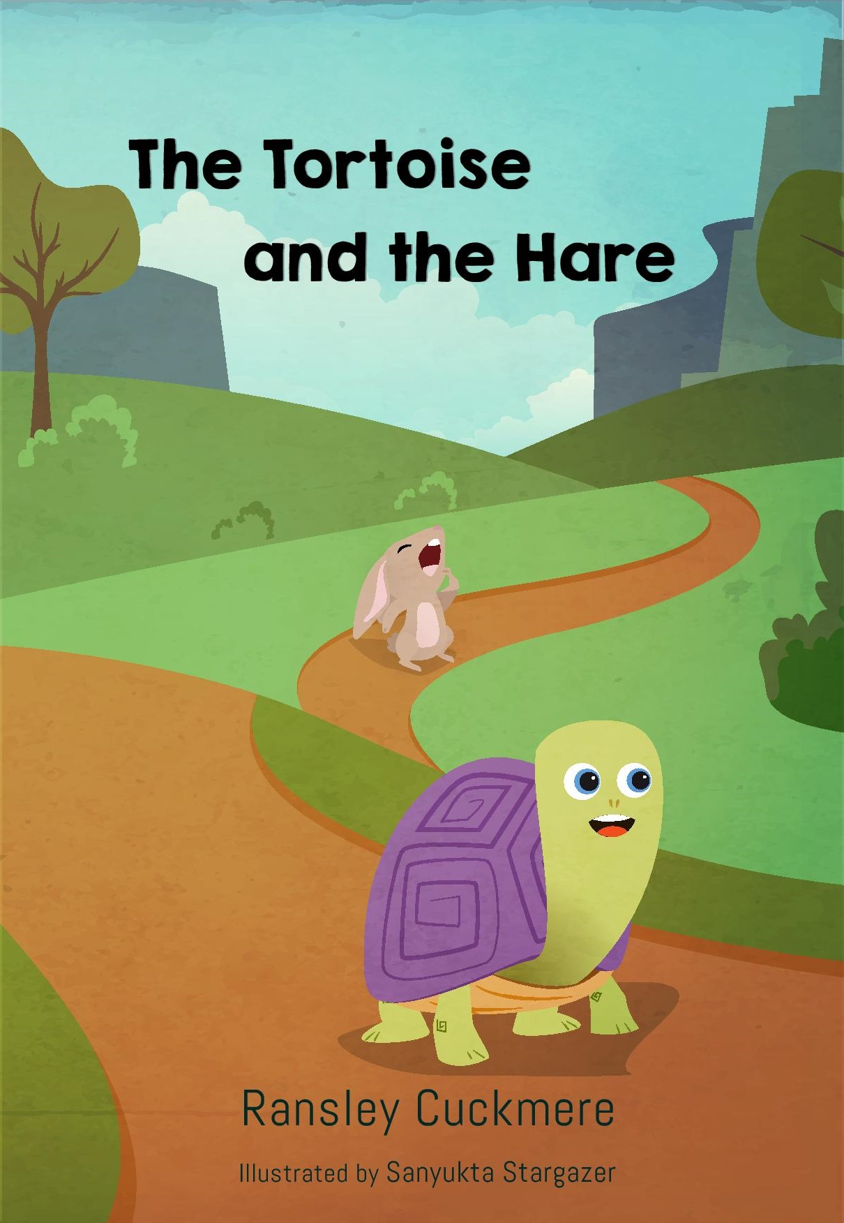 tortoise and the hare essay The tortoise and the hare is one of many fables written by aesop fables use animals in human situations to convey a lesson, such as being a good friend or the perils of bragging too much.