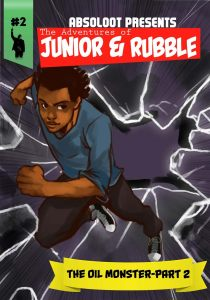 Junior_and_Rubble_Cover