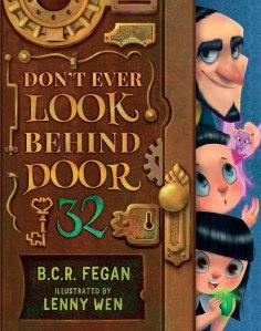 Door32 Cover