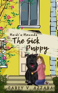 the-sick-puppy-ebook cover