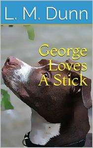 GeorgeLovesStickcvr