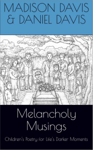 Melancholy Musings Front Cover