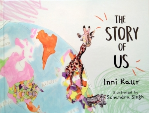 The story of us-Cover1